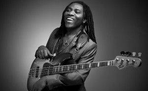 Richard Bona Group - VIII Ciclo 1906 Jazz