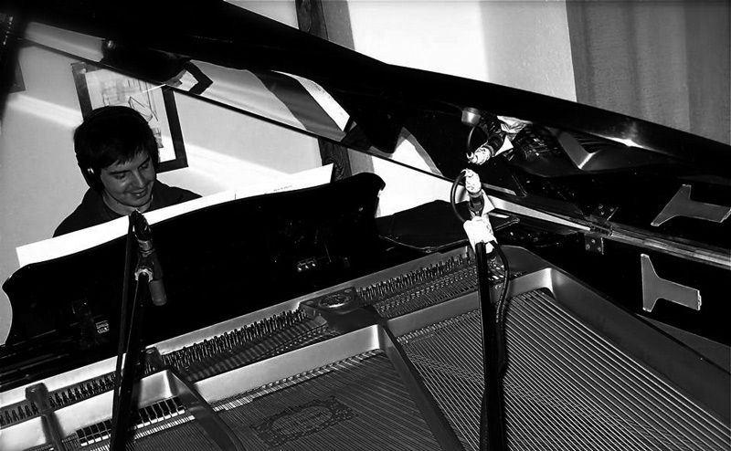 Aarti Jazz Quartet en Jimmy Glass