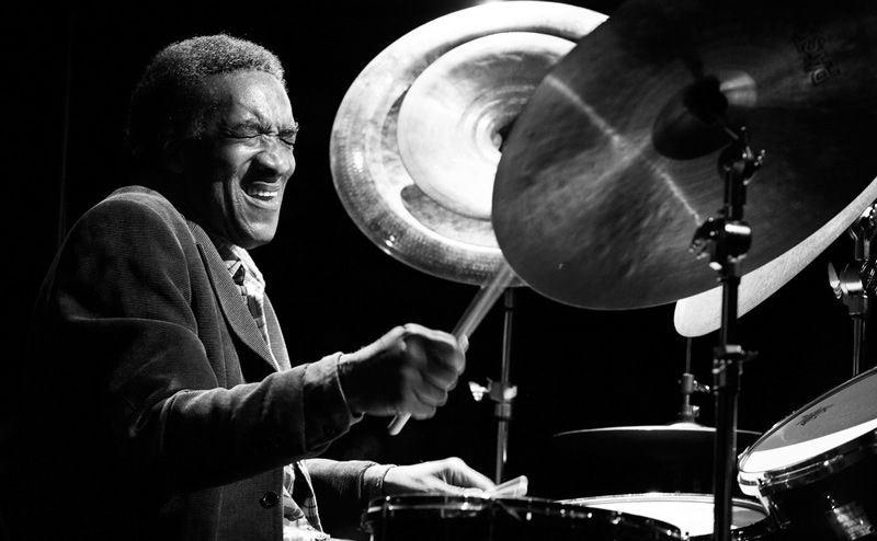 Al Foster Quartet en Bilbaína Jazz Club