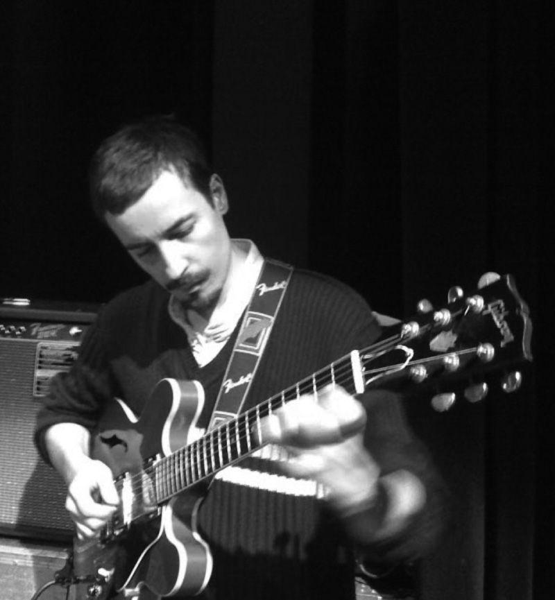 Angel Ferreira Quartet en BaBa Bar