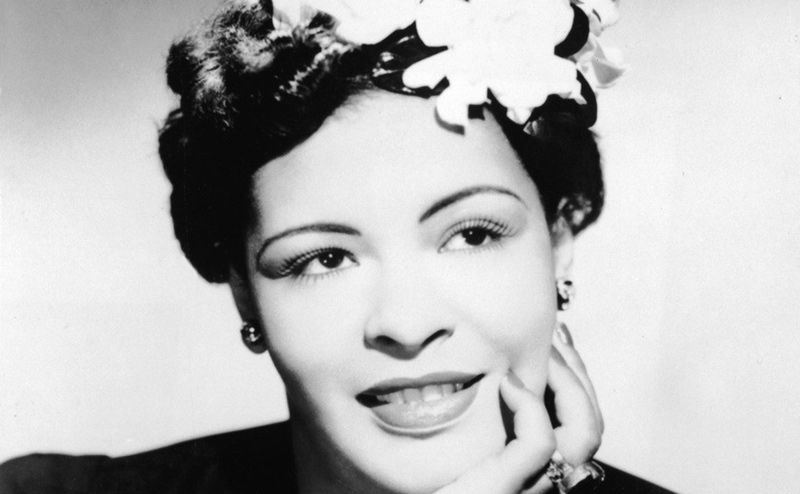 100 años de Billie Holiday