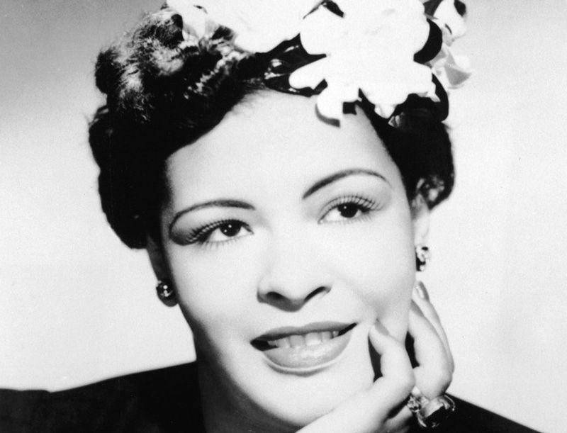 100 años de Billie Holiday