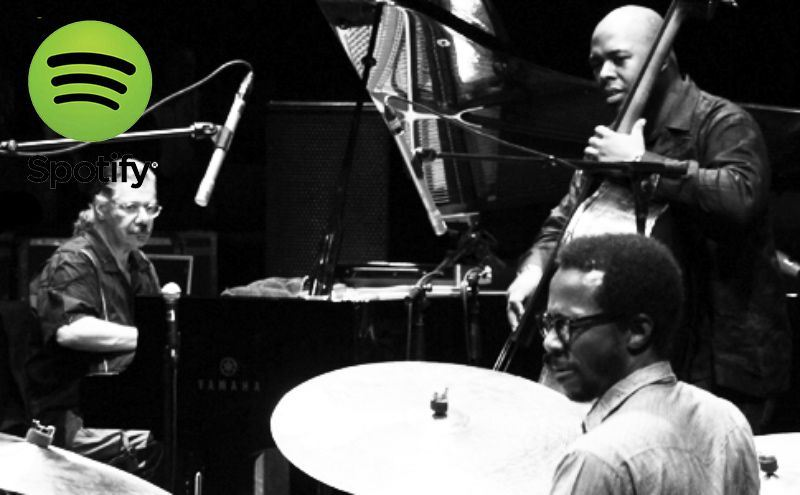 Chick Corea Trio en Listas Spotify 1906: Jazz y Grammys 1