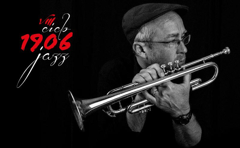 Dave Douglas en el VIII Ciclo 1906 de Jazz