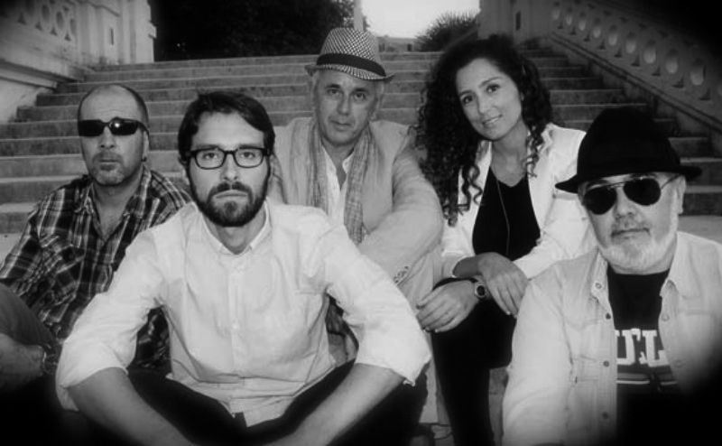 Foolmakers en Clavicémbalo de Lugo