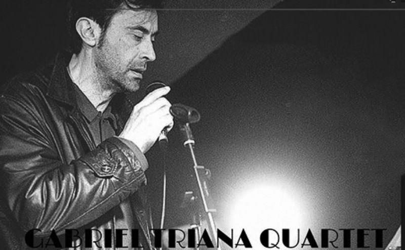 Gabriel Triana Quartet en BaBa Bar