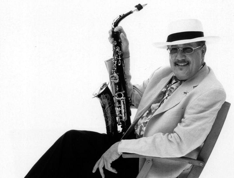 Paquito d'Rivera en Jazz en el Mar