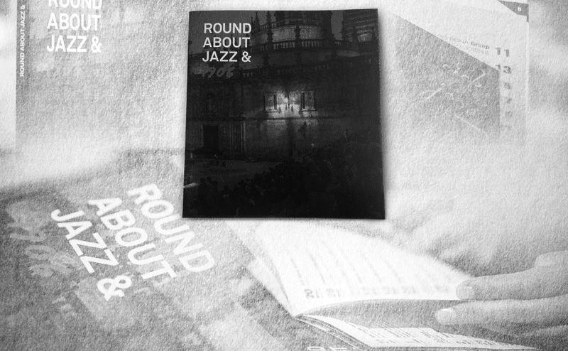 Round About Jazz & 1906