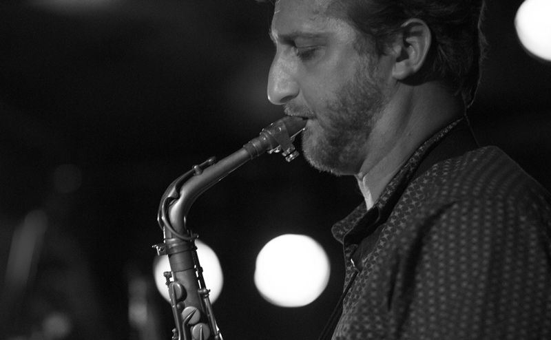 Loren Stillman Trio en Bilbaína Jazz Club