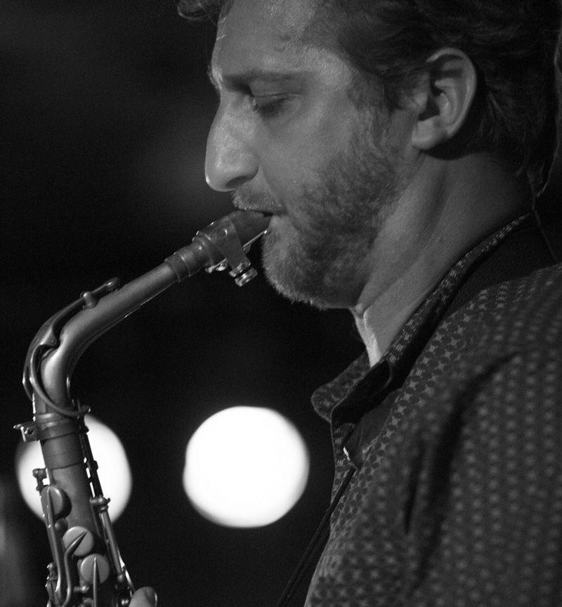Loren Stillman en Bilbaína Jazz Club