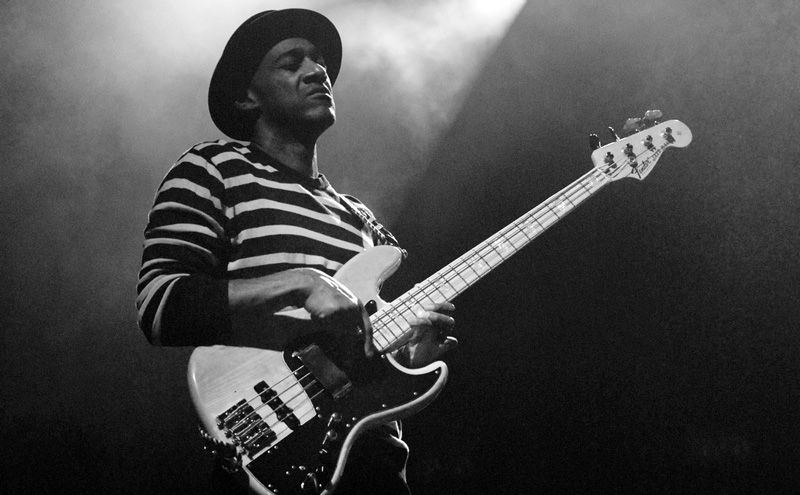 Marcus Miller All Stars