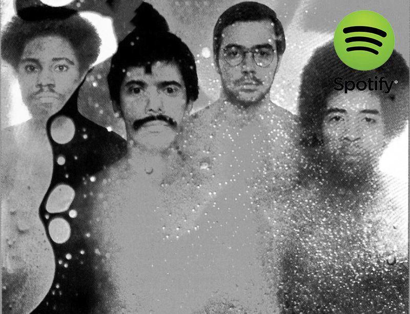 Listas Spotify: Lo Mejor de Return To Forever