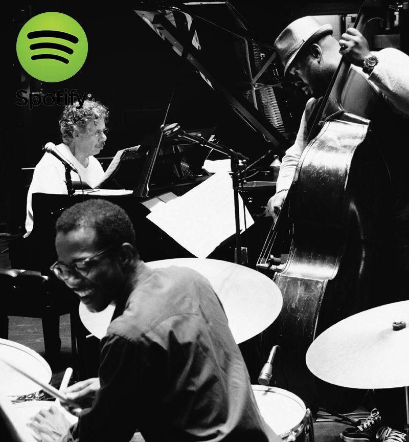 Chick Corea Trio en Listas Spotify 1906: Jazz y Grammy 1