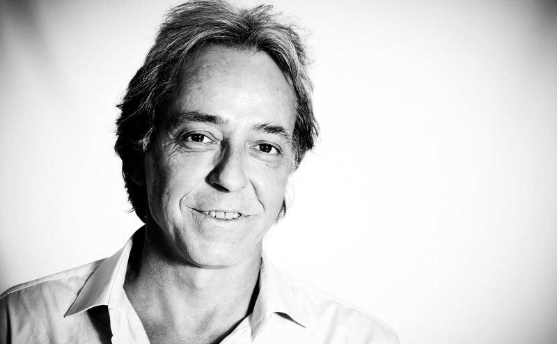 Fernando Egozcue Trío en Café Berlín