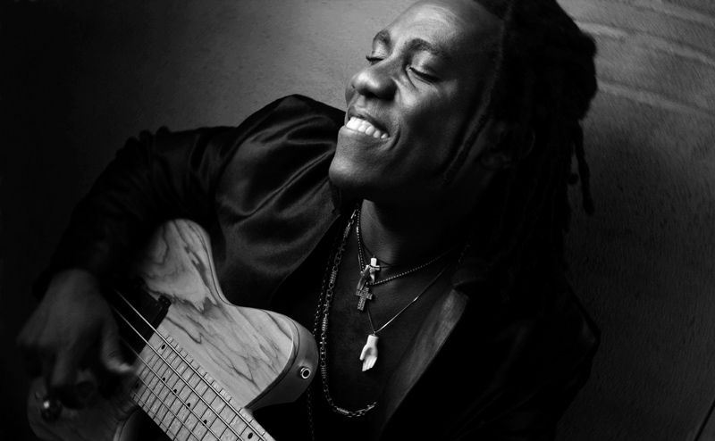 Perfil 1906: Richard Bona