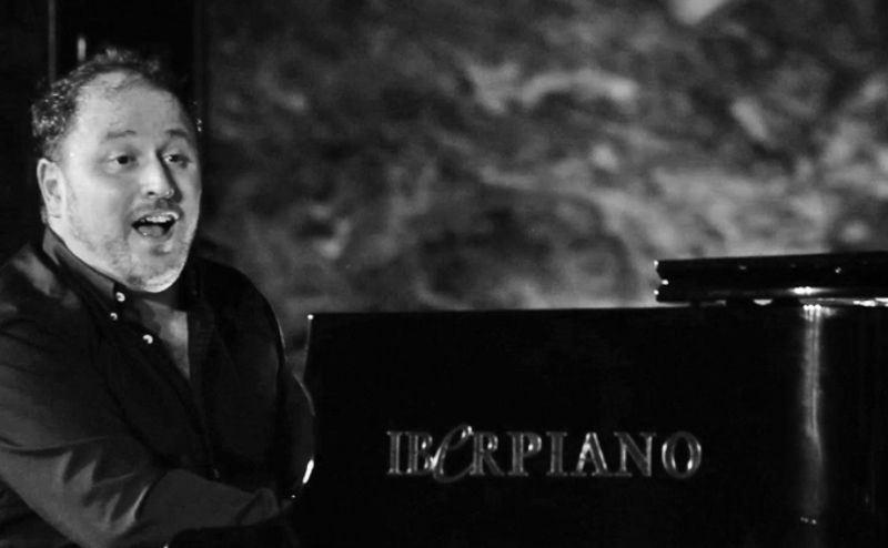 Abdon Alcaraz Quartet en Jazzazza