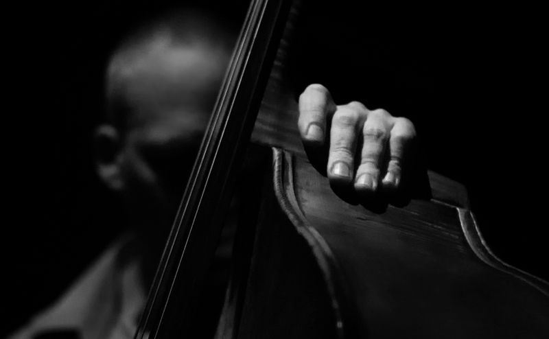 Reseña: Avishai Cohen: From Darkness