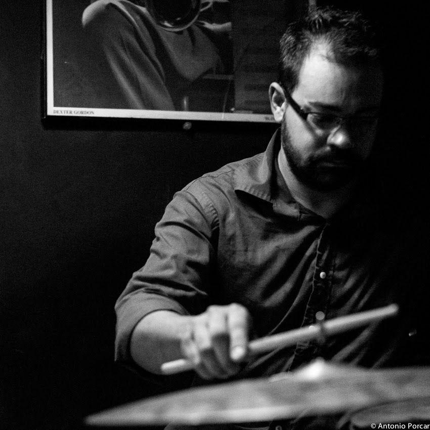 Igor Tavan Collective en Jimmy Glass Jazz