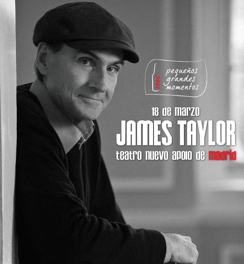 James Taylor - Club 1906