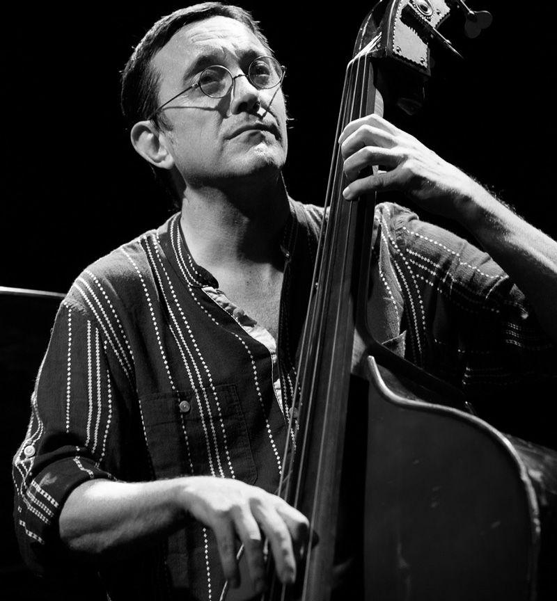 Javier Colina Quartet en Bilbaina Jazz Club