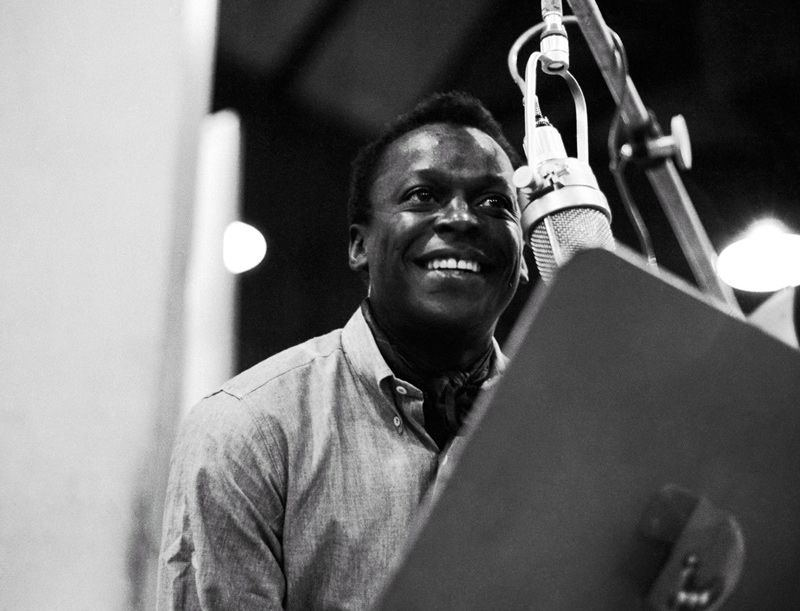 Efemérides 1906: Miles Davis y Kind of Blue