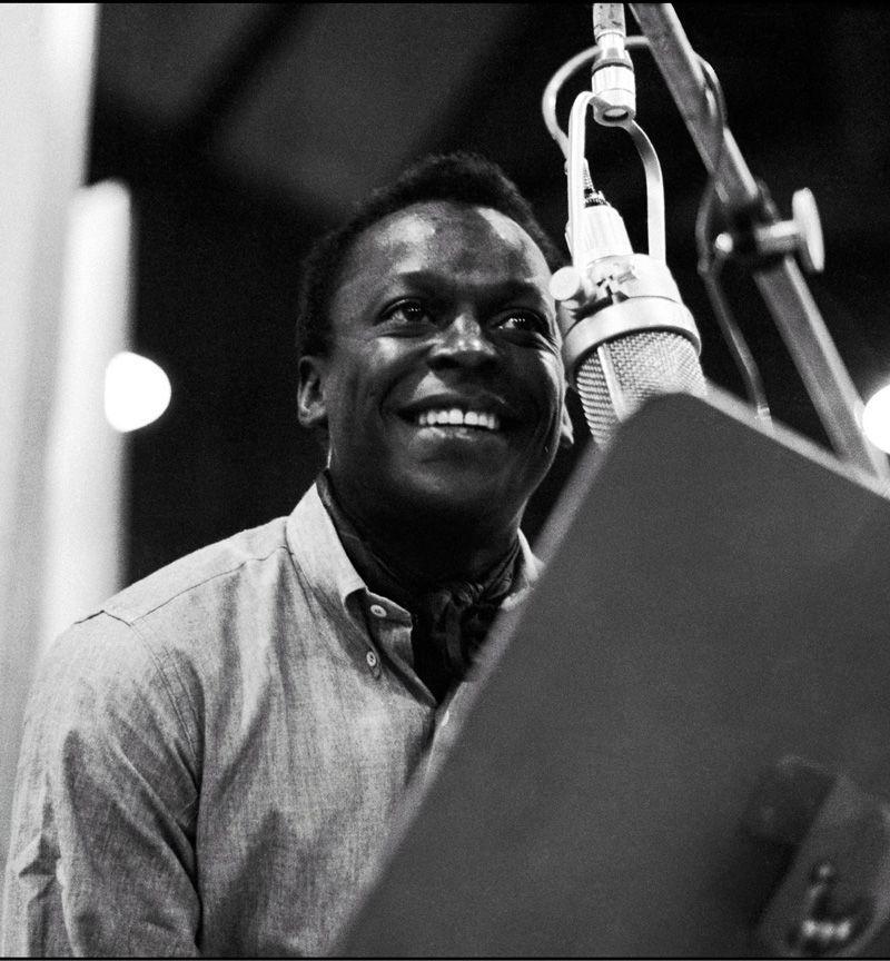 Efemérides 1906: Miles Davis y Kind of Blue