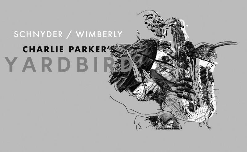 Yardbird: Charlie Parker a la ópera