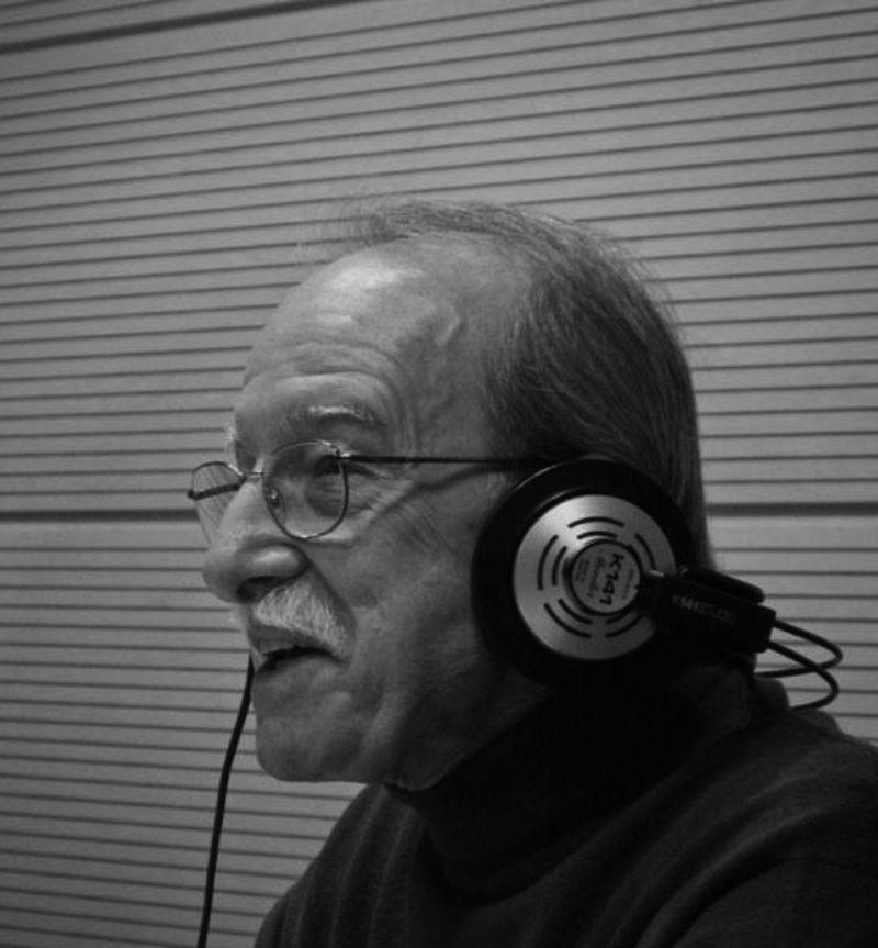 Homenaje a Cifu de Bilbaina Jazz Club