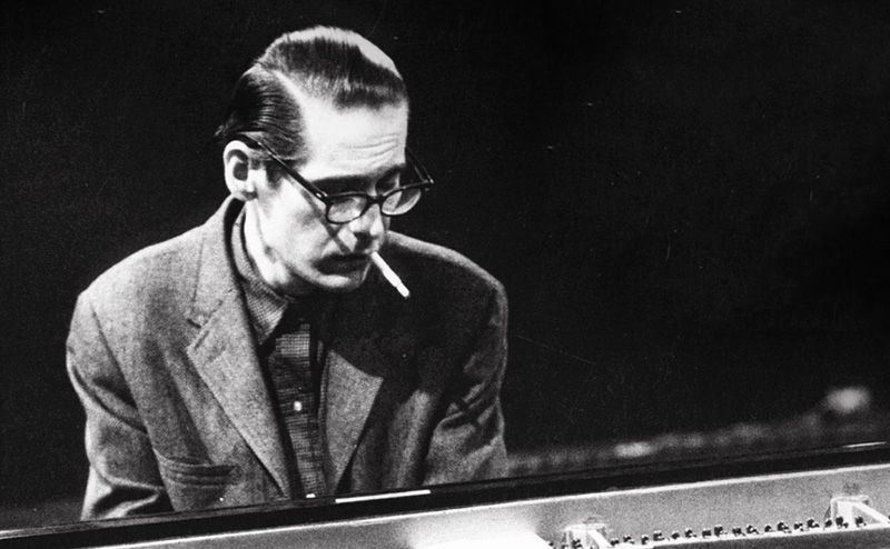 Homenaje a Bill Evans en Jazz Filloa
