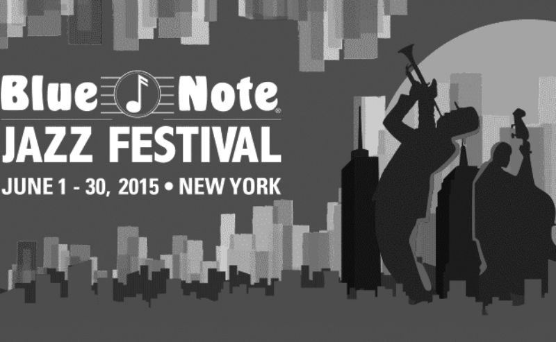 V Blue Note Jazz Festival