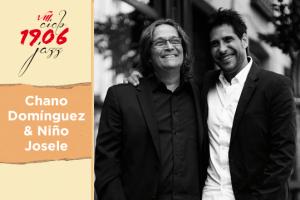 Chano Domínguez y Niño Josele - VIII Ciclo 1906 de Jazz