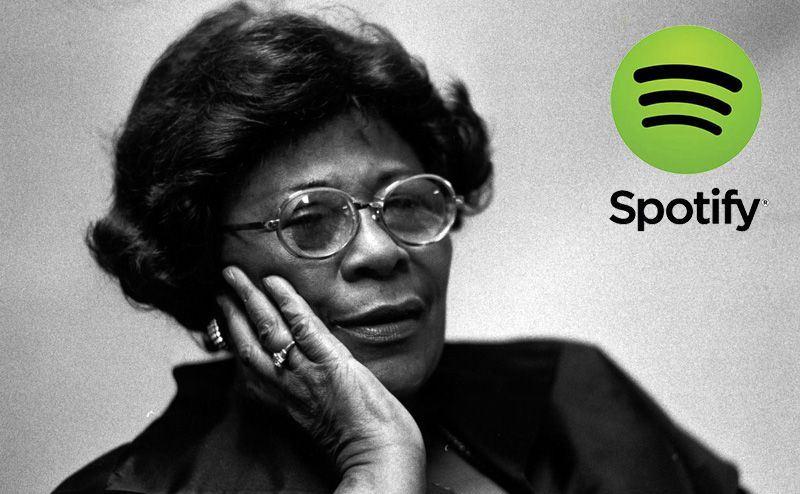 Listas Spotify: Las 50 Mejores Canciones de Ella Fitzgerald