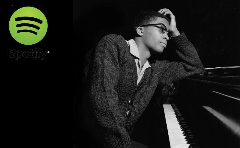 Listas Spotify: Lo Mejor de Herbie Hancock