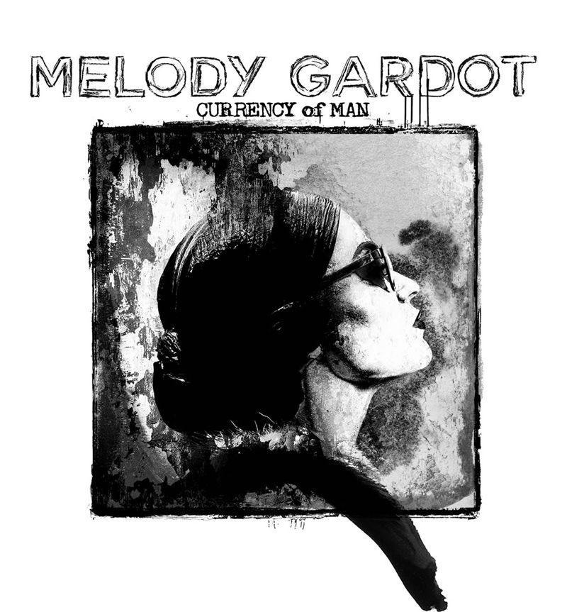 Reseña exclusiva. Melody Gardot: Currency of Man