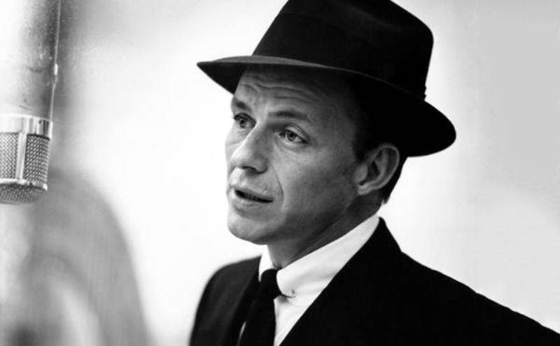 100 años de Frank Sinatra