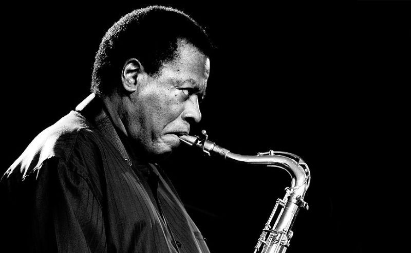 Homenaje a Wayne Shorter en Jazz Filloa