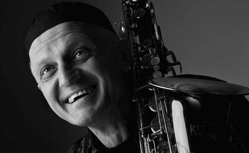 Andrzej Olejniczak Quartet en Bilbaina Jazz Club