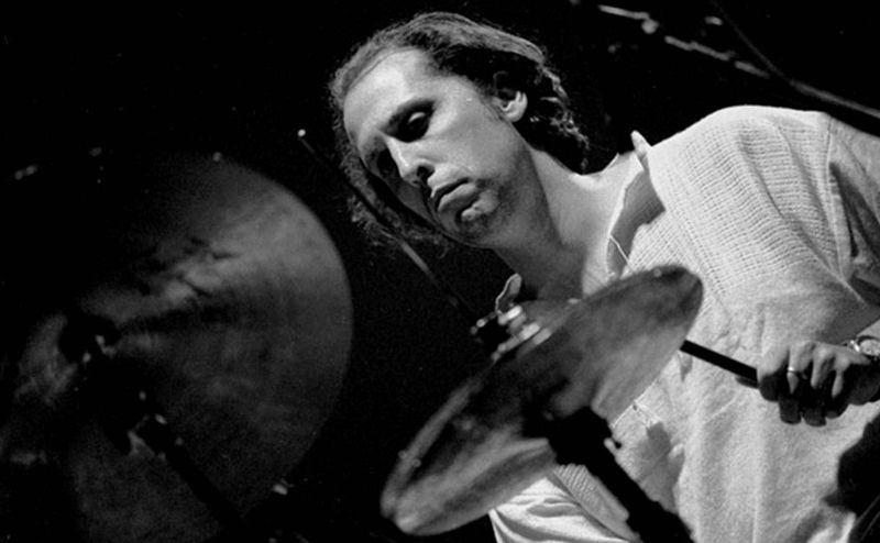 Jimmy Weinstein en Bilbaina Jazz Club