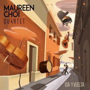 MaureenChoiIdayVuelta