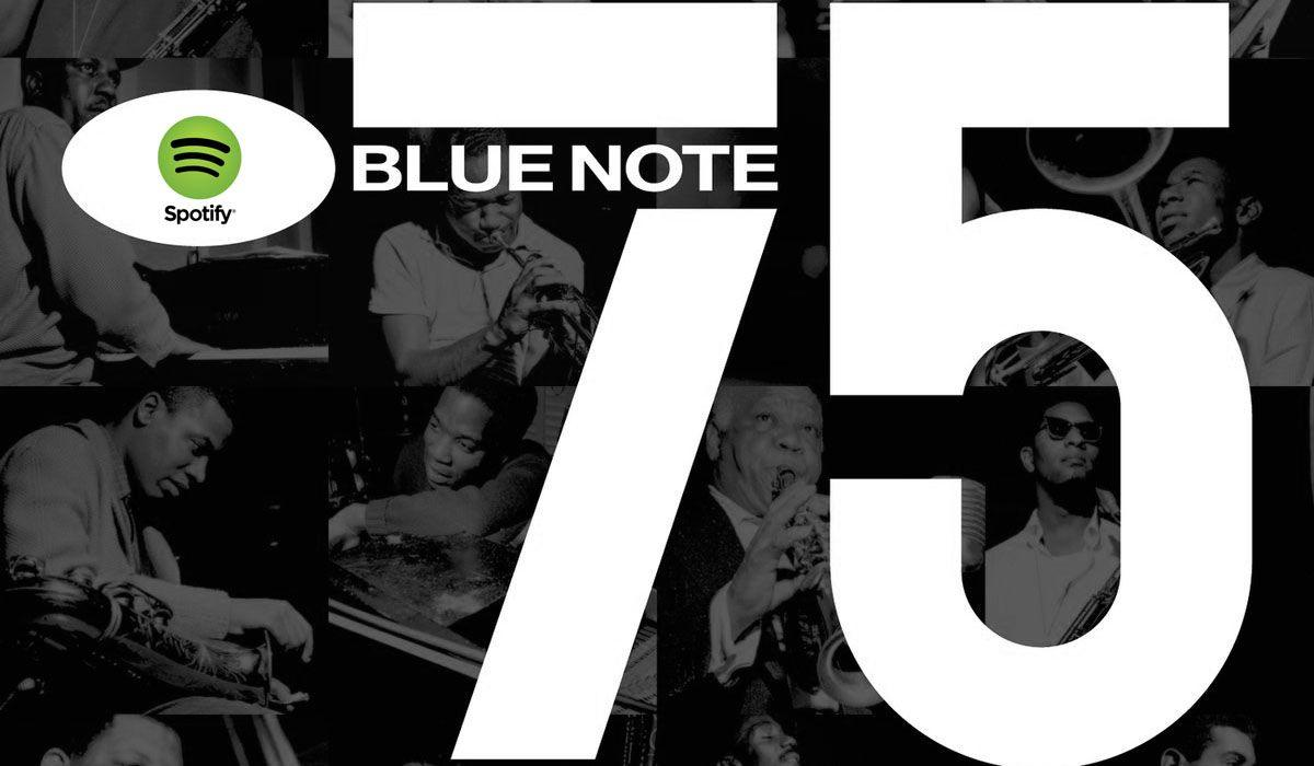 Blue Note Records - Lista Spotify