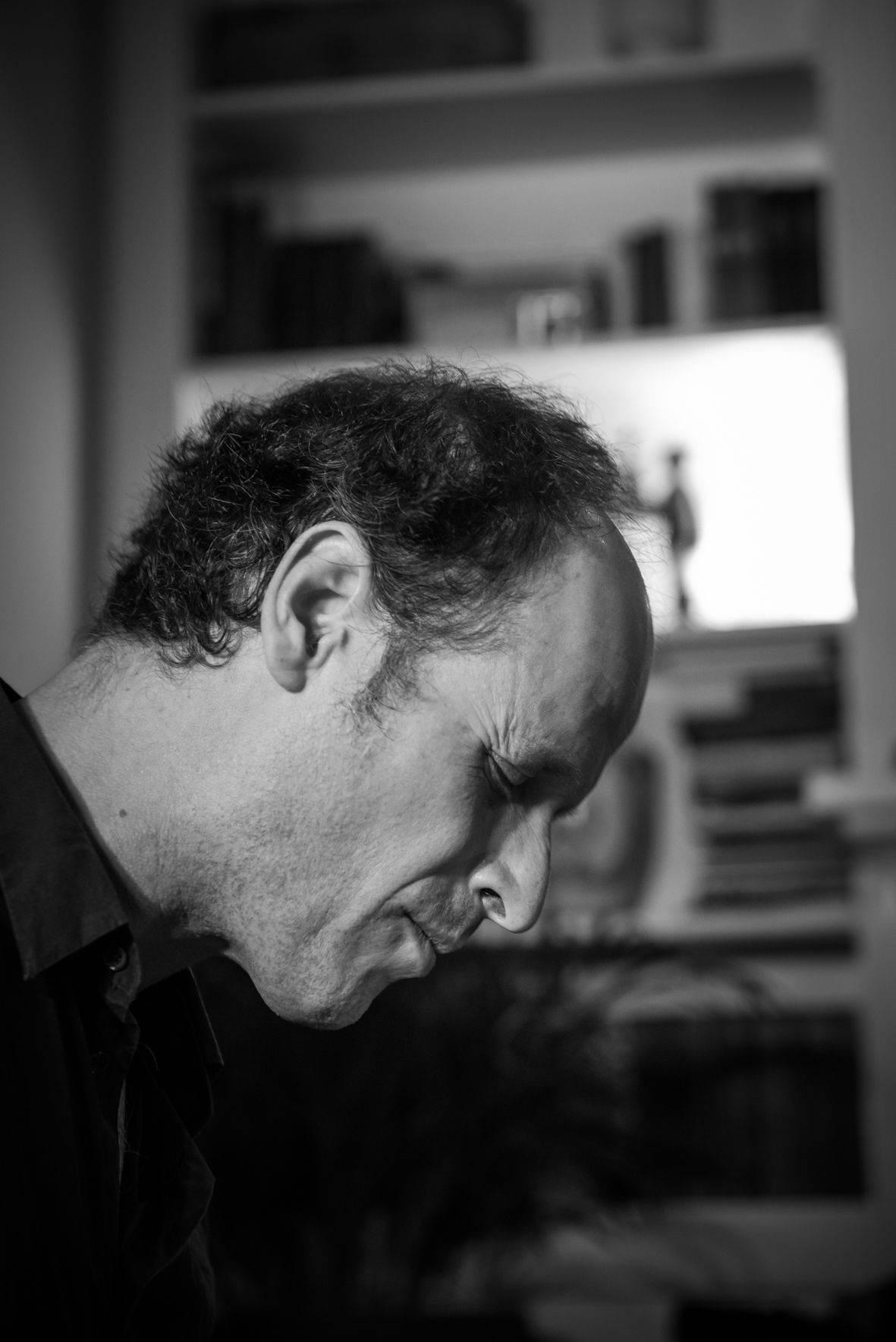 Crónica de Pablo Seoane Trio. Bla Bla Café, Ferrol. 3 de junio de 2015. Fotografías: Gimena Berenguer