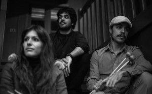 Ton Risco Trio - Bla Bla Café