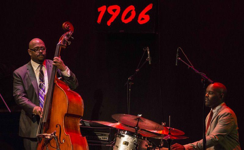 Christian McBride Trio - VIII Ciclo 1906 Jazz6