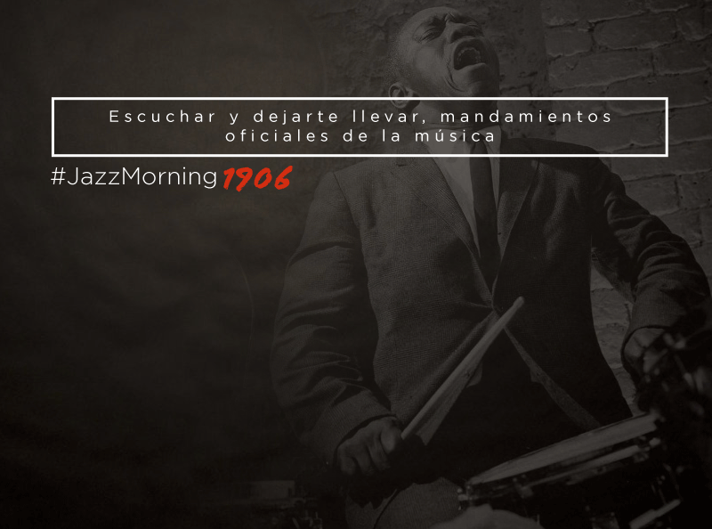 JazzMorning