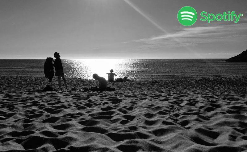 Listas Spotify: Jazz para una puesta de sol en la playa