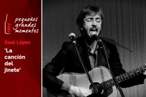 Xoel López - La canción del jinete