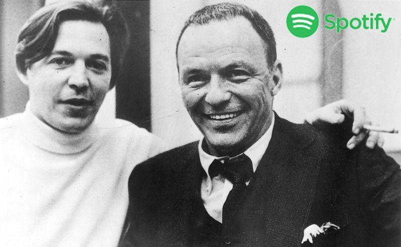 Frank Sinatra Bossa