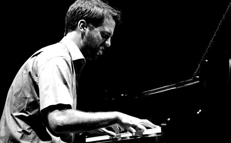 Albert Marques Trio AGENDA CONCIERTO