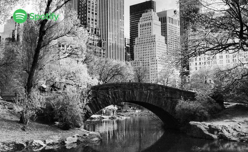 Jazz de otoño en Nueva York