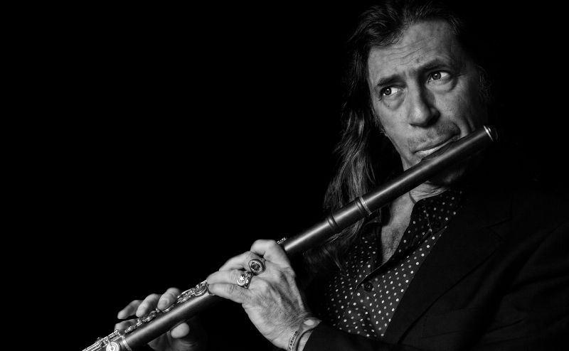 Jorge Pardo Quartet Agenda Conciertos